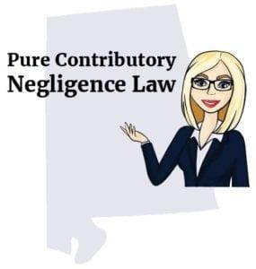 Alabama contributory negligence