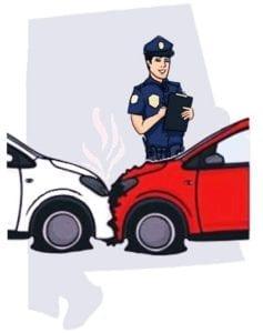 Alabama police