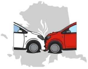 Alaska car accident