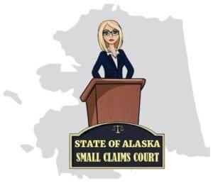 Alaska small claims