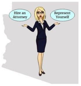 Arizona attorney