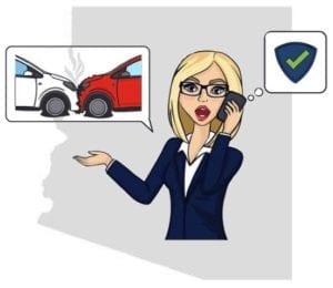 Arizona call insurance
