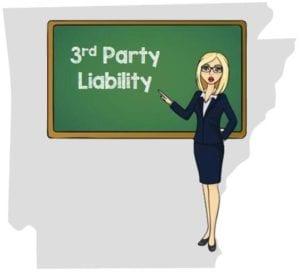 Arkansas 3rd party