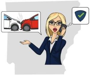 Arkansas call insurance
