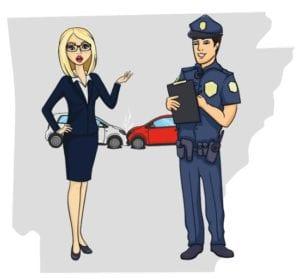 Arkansas police