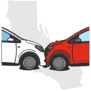 California car accident