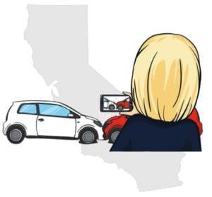 California gather evidence