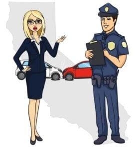 California law enforcement