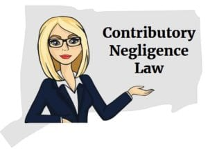 Connecticut contributory negligence