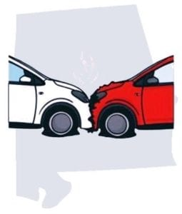 alabama car accident