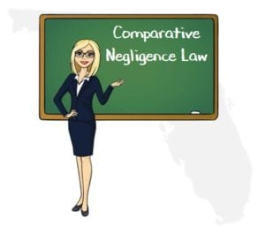Florida comparative negligence