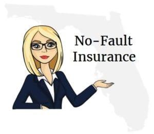 Florida no fault insurance