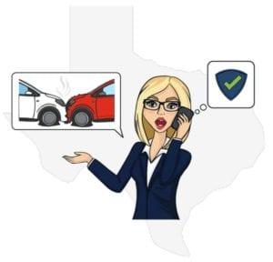 Texas call insurance