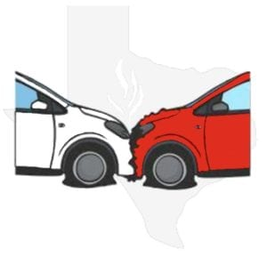 Texas car accident