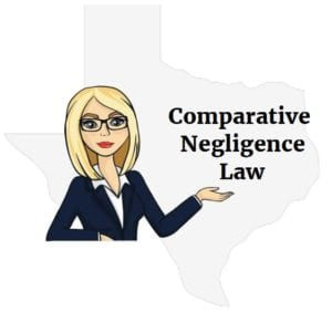Texas comparative negligence
