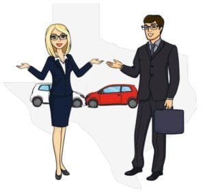 Texas auto insurance