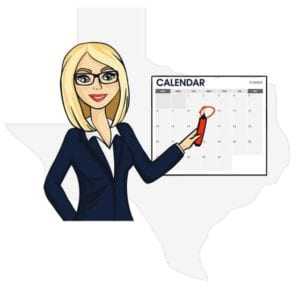 Texas statute limitations