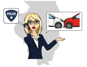 Illinois call police
