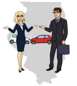 Illinois auto insurance