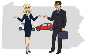 Pennsylvania auto insurance