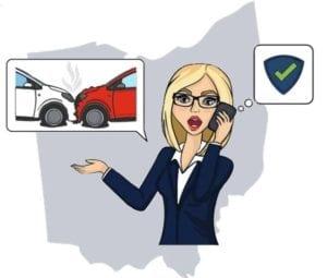 ohio call insurance company