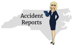 North Carolina accident reports