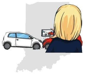 Indiana photo evidence