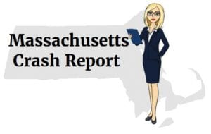 Massachusetts crash report