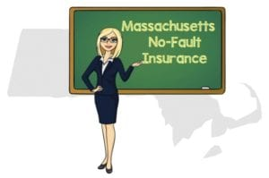 Massachusetts no fault insurance