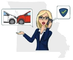 Missouri call insurance