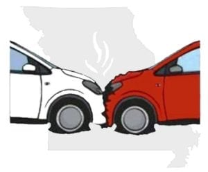 Missouri car accident