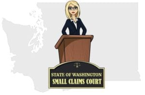 washington small claims court