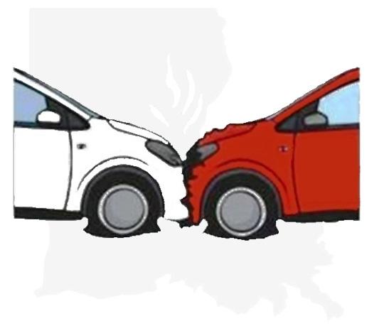 Louisiana Car Accident Laws