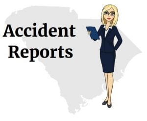 south carolina accident reports
