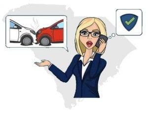 south carolina call insurance