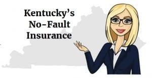 Kentucky no-fault insurance