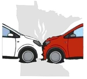 Minnesota car accident