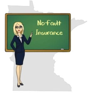 Minnesota no fault insurance