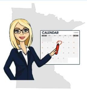 Minnesota statute limitations