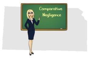 Kansas comparative negligence