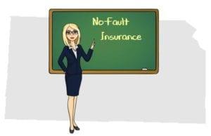 Kansas no-fault insurance