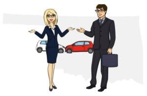 Oklahoma auto insurance