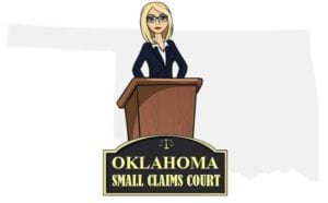 Oklahoma small claims court