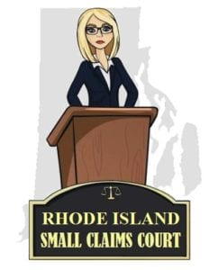 Rhode Island Small Claims Court