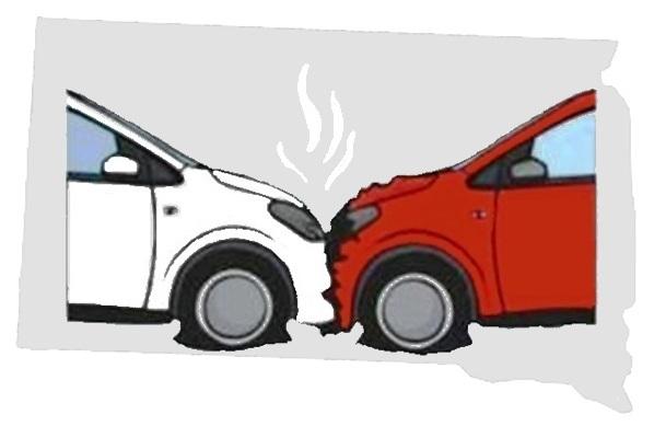 Damages Car Accident For Sale