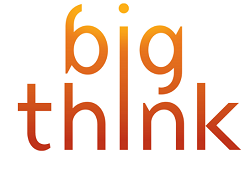 Big Think logo