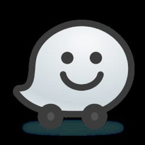 Waze Road Safety App