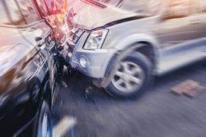 street race accident