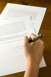 injury settlement agreement